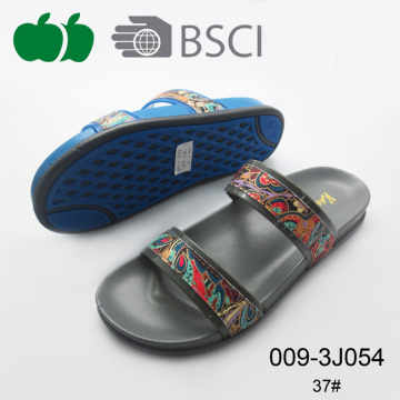 Nice Fashion Lady Pcu Slipper Shoes