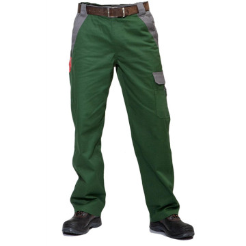 Herren Regular Straight i Pockets Cargo Arbeitshose