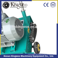 Máquina de limpieza de barrido del camino concreto del piso HS26 de ampliamente utilizado en la construcción