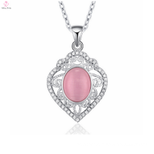 Cheap Price 925 Sterling Silver Pendant Necklace For Men