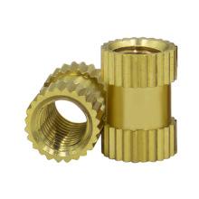 Gewindeeinsätze für Kunststoffspritzteile
