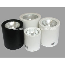 50W Open/Ceiling Mounted CREE COB LED Downlight