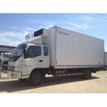 Camión para desechos médicos AUMARK-C33 Foton