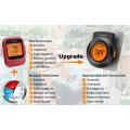 Thermomètre de barbecue Bluetooth avec application gratuite