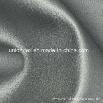 Cuir PU pour vestes et jupes (Art # UWY9001)