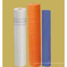 160g / m2 Mesh renforcé en fibre de verre