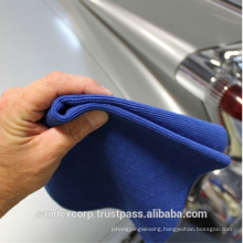 Microfiber Optical Cleaning Cloth