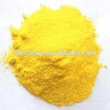 Polvo de azufre 99,9% con precio de fábrica y de buena calidad