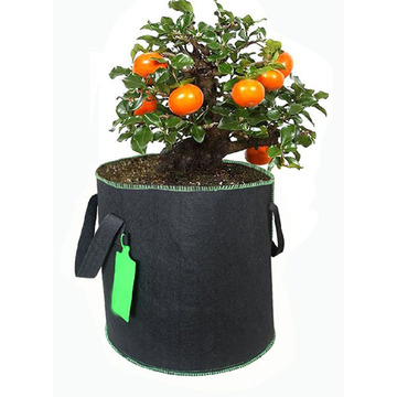 Skyplant Nonwoven Fabric Grow Bag For Plants