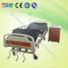 Cama ajustable médica de la calidad del CE