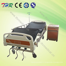 Lit réglable médical qualité CE