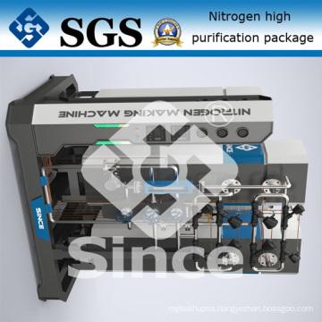 Box Nitrogen Generator (PM)