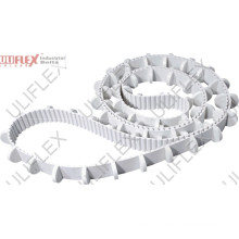 PU Endless Timing Belts With Cleats