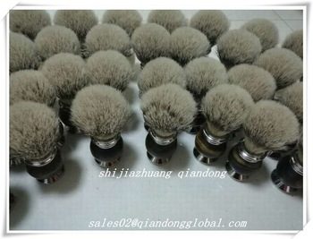 Silvertip Badger Hair Shaving Brush