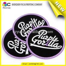China supplier printing eva sticker and custom plastic sticker printing