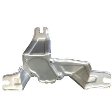 High Quality Sheet Metal Stamping Auto Parts