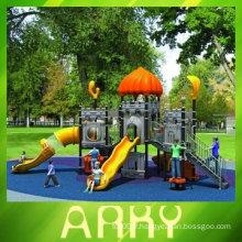 Équipement d'aire de jeux pour enfants de haute qualité