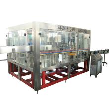 Заполнение питьевой воды Productoin Machine Line с 2000-20000bph