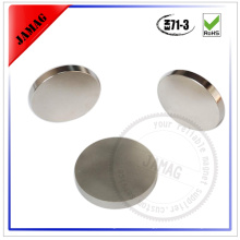neodymium magnets ndfeb n42 round disc