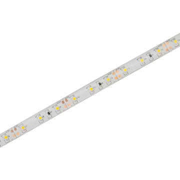 3528 warm witte waterdichte LED STRIP