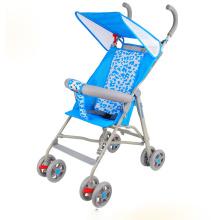 Baby-Spaziergänger, Baby-Buggy, Kinderwagen, Kinderwagen