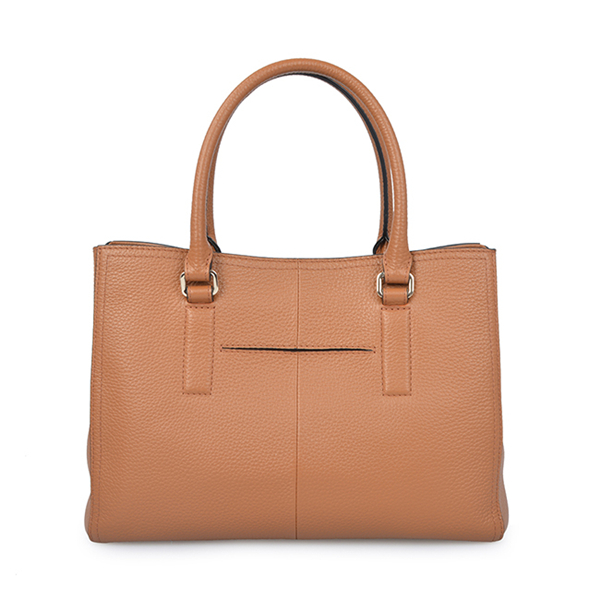 classic Genuine women leather hand bags of ladies bag