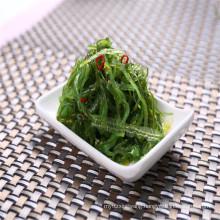 Wholesale Bag Packing FDA Frozen Chuka wakame fresh edible seaweed