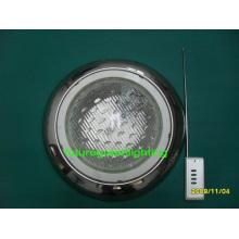 Remote Controlled LED Swimming Pool Light (FG-UWL295-252/351/501)