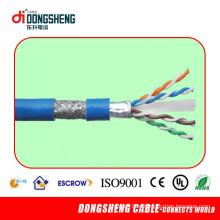 Заводской кабель CAT6 с SFTP 305 метрами