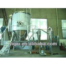 Secador de spray de cloruro de aluminio