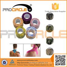ProCircle Customized Logo Thepary Sport Tape kinesiology