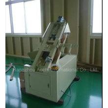 Round Paper Edge Protector Cutting Machine (QJ-100)