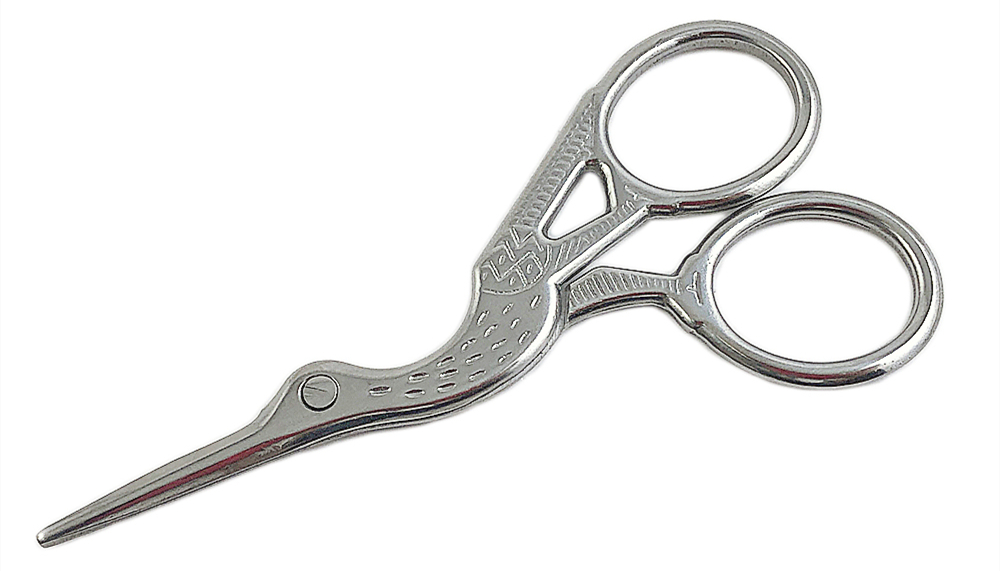 Small Scissors For Eyebrows