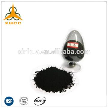 конкурентоспособная цена скорлупе ореха активированного угля