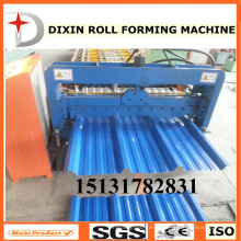 Dixin 1009-1250 Roof Panel Forming Machine