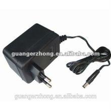 Adaptador linear do poder da fonte da CC da CA da CA de 9V 200mA