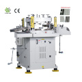 Flatbed double sided foam tape die cutting machine