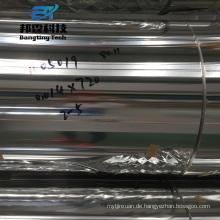 Qualitäts-weiches O H14 H18 H22 H24 H26 Legierungsaluminiumfolien-Rollenlebensmittel mit niedrigem Preis