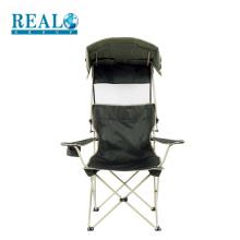 Atacado de alta qualidade dobrável cadeira de acampamento dobrável cadeira de jardim para atividades ao ar livre