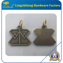 Free Design Casting Metal Customized Tag