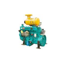 Weifang Ricardo R6105IZLD refrigerado a água Motor Diesel