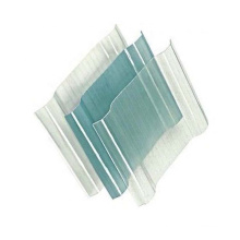 Transparent plastic frp corrugated roofing sheets