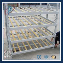 Промышленные потолочные стеллажи