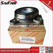 43570-60010 For Toyota Land Cruiser Prado Wheel Bearing Kits 54KWH01 Repair Kit Bearing OE 90369-T0003 43570-60020