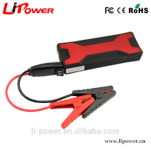 High Capacity 18000mAh Portable Power Emergency Jump Starter with CE FCC ROHS UN38.3 Certification