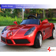 Funny Multi-Function Kids Ride on Electric Cars Toy for Wholesale
