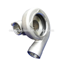 Investment Casting manufacturer stainless steel turbine pump casting parts