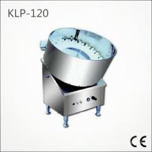 Machine de déchiqueteuse de tri automatique de bouteille automatique (KLP-120)