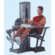 Máquinas de musculação de alta qualidade Sentado Leg Curl