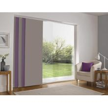 Automatic Sliding Panel Track Blinds